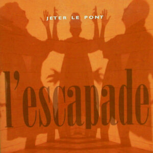 l'escapade cover