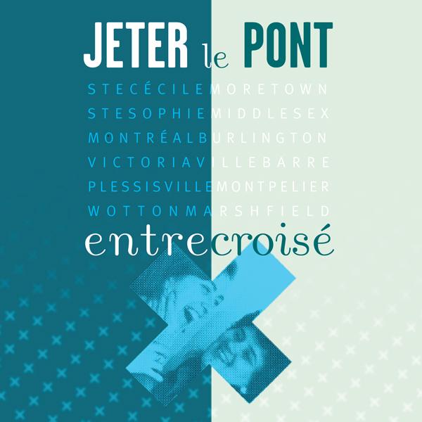 Jeter le Pont / Entrecroisé (MP3)
